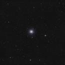 M3 Globular Cluster,                                Nic Doebelin