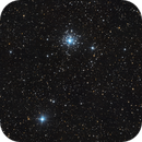 NGC 2362,                                Cosmonauta