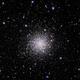 M12 Globular Cluster,                                Greg Nelson