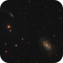 NGC 4725,                                Fabian Rodriguez Frustaglia