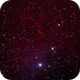 IC405 Flaming Star,                                Serge