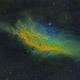 NGC1499 California Nebula,                                Ilyoung, Seo