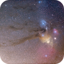 Ophiuchi Cloud Complex,                                Yu-Peng Chan