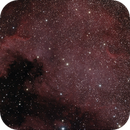 North American Nebula,                                zerro1