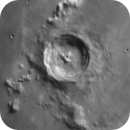 ERATOSTHENES at 3600 mm of focal,                                Ariel Cappelletti