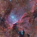NGC6188,                                Astronomy Academy