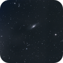 M106 and friends,                                Jan Borms