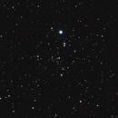 NGC 2353,                                Gary Imm