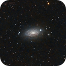 Messier 63 [The Sunflower Galaxy] [100% crop],                                astronut1982