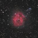 IC5146 le Cocon,                                Christophe