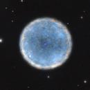 Abell 16,                                astroian
