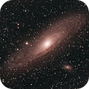 M31,                                Augustin Massenet