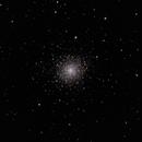 Messier 92,                                Mark Spruce