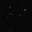 A Study of the Virgo Galaxy Cluster - Part 20: The M49 Region,                                Timothy Martin & Nic Patridge