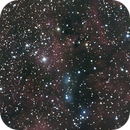 NGC6914,                                Daniel Fournier