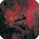 IC4628 Prawn Nebula,                                Michel Lakos M.