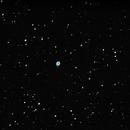 M57 - Ring Nebula,                                mostlyemptyspace