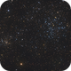 M38 and NGC1907,                                Rolf Dietrich
