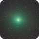 Comet 46P/Wirtanen,                                astrophoto.kevin