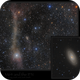 M64 and the IFN wide and narrow,                                Josh Smith