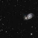 M51,                                Marc Corretge