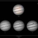 Jupiter RGB/R/G/B,                                D@vide