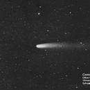 Cometa Bennett,                                Alberto Tomatis