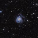 M101,                                Oliver Czernetz