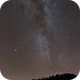 Northern Milky Way Landscape ,                                Gabriel R. Santos...