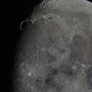 Moon 74,3% Illuminated (Golden handle),                                Siegfried