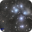 M45 Pleiades,                                Turki Alamri