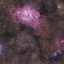 M8 M20 And Big Foot,                                Sebastian Colombo