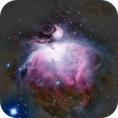 M42 LRGB DRAMA :),                                Tsepo