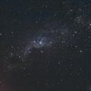 Milky Way,                                crushellon