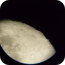 My second astrophotography ever,                                Luca Igansi