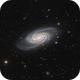 NGC 2905 - A Sometimes Overlooked Gem in Leo,                                John Hayes