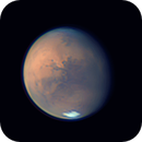 Mars 5 Sep 2020 - 1 hour WinJ Animation,                                Seb Lukas