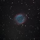 Nebulosa elica - NGC 7293,                                Andrea Gagliani