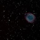Helix nebula, NGC 7293 or Caldwell 63,                                palaback