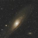 M 31 ,                                Rob Ward