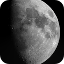 Moon 21 februari 2021,                                John van Nerum