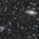 NGC7331+IFN,                                Tian Li 李天