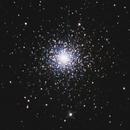 Cúmulo M 3, o NGC 5272,                                Abel
