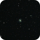 Wide Blowdryer Galaxy M100,                                astropical