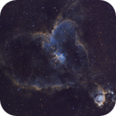 IC1805,                                David Nozadze