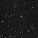 Galaxies in Virgo,                                Valentine Treshchun
