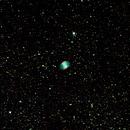 Messier 27,                                AC1000