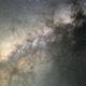 Milky Way -- Sagittarius, Serpens and Scutum,                                Joe Shuster