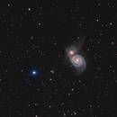 M51,                                Nikita Misiura