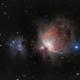 M42 - Orion nebula,                                Tom914